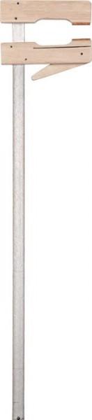 KWB PROFESSIONELE snelklemtangen, van hout, spandiepte 110 mm - 928460