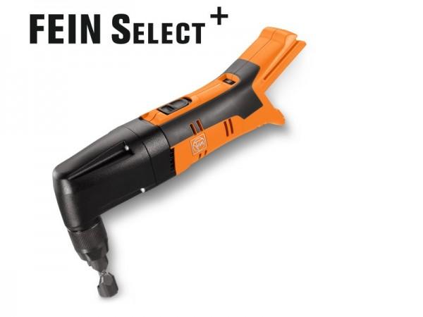 Fein ABLK 18 1.3 TE Select, Accuknabbelschaar tot 1,3 mm - 71320661000