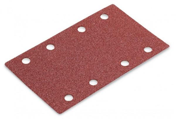 Flex Velcro-schuurpapier PURFLEX 80x133 PU-P80 VE50 - 380873
