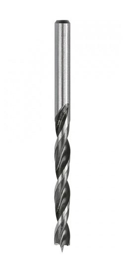 Wolfcraft Houtspiraalboor 10mm, 87 x 133mm - 7610010