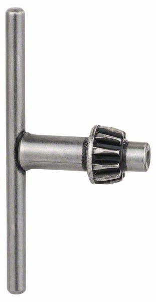 Bosch Clés de rechange pour mandrins 60 mm, 30 mm, 6 mm - 1607950042