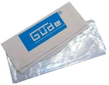 Güde Sac à filtre/tissu pour l'aspirateur GAA 1000
