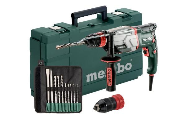 Metabo UHE 2660-2 Quick Set Multihamer - 600697510