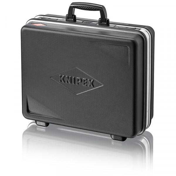 """Knipex Werkzeugkoffer """"Basic"""" leer - 00 21 05 LE"""