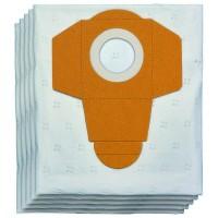Einhell Nass-Trockensauger-Zubehör Vliesbeutel 40L (5er Set) - 2351195