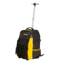 Stanley Sac a dos porte-outils a roulettes Fatmax - 1-79-215