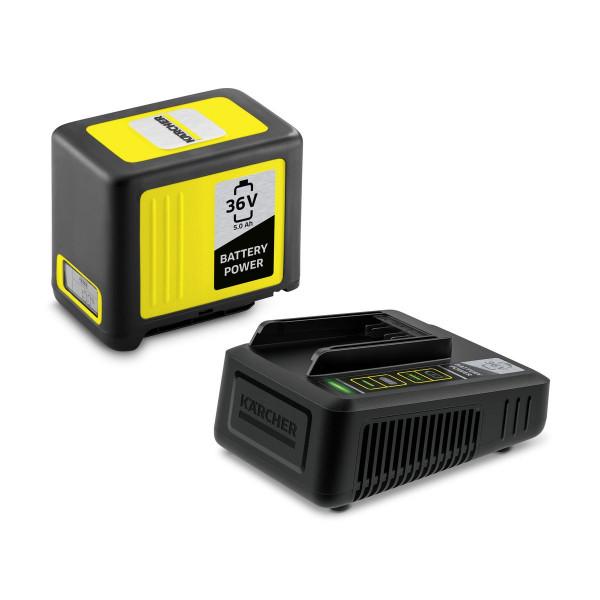 Kärcher Starter Kit Battery Power 36/50 - 24450650