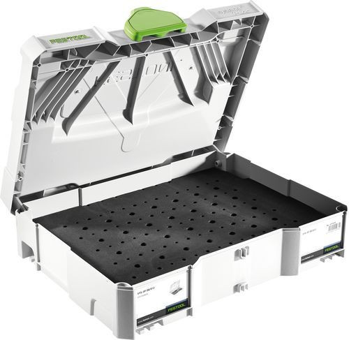 Festool Systainer 3 SYS3-OF D8/D12 - 576835
