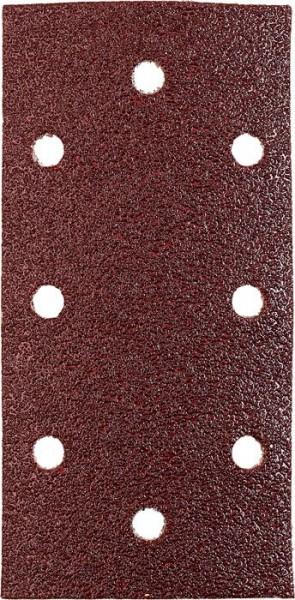 KWB QUICK-STICK schuurstroken, HOUT & METAAL, edelkorund, 93 x 186 mm - 817980