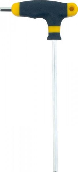 KWB Schroevendraaier met T-greep - 689308