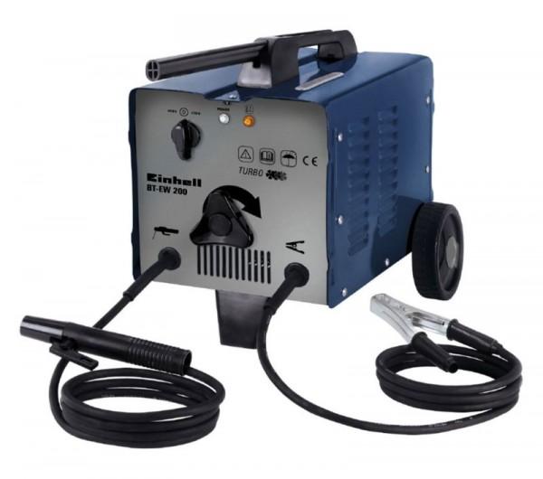 Einhell Saldatrice a elettrodi BT-EW 200