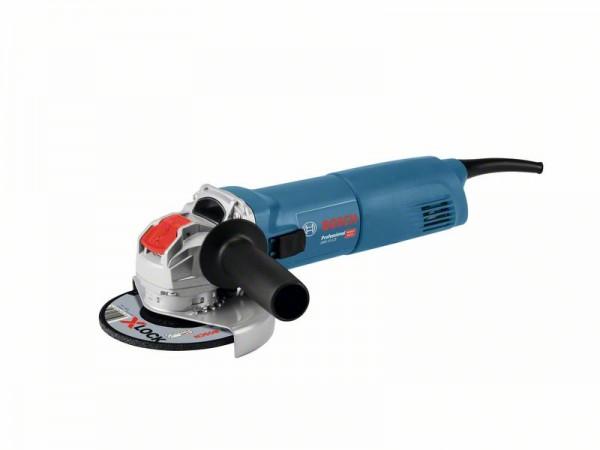 Bosch Smerigliatrice angolare GWX 10-125 - 06017B3000
