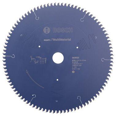 Bosch Lame de scie circulaire Expert for Multi Material 305 x 30 x 2,4 mm, 96