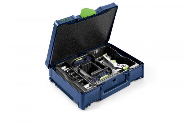 Festool Coffret SYS-MFT Fixing-Set SYS3 M 112 MFT-FX- 577131