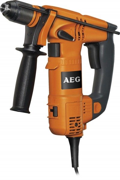 AEG Elektrowerkzeuge Schlagbohrmaschine Ergomax