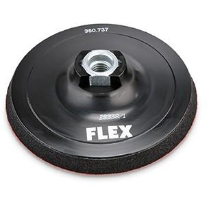 Flex Klett-Teller gedämpft, M 14 BP-M D125 M14 - 350737