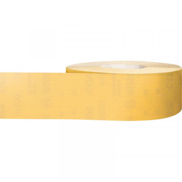 Bosch Professional EXPERT C470 Schleifpapierrolle zum Handschleifen, 93mm x 50m, G 400, für Handschleifen - 2608900976
