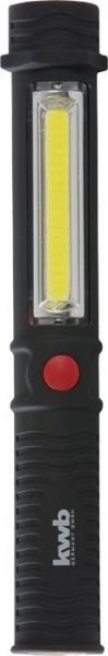 KWB COB-LED Stableuchte - 948695