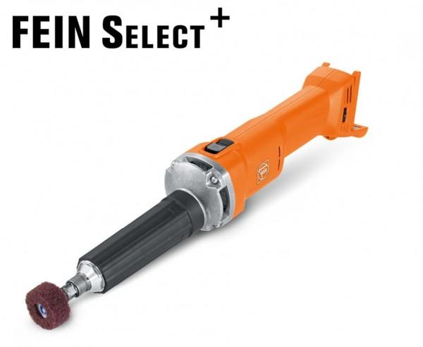 Fein AGSZ 18-90 LBL Select, Rechte accuslijpmachine - 71230362000