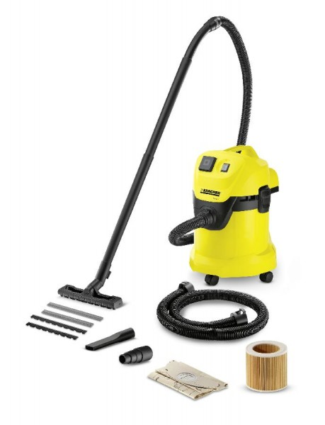Kärcher Nass- / Trockensauger WD 3 P Extension kit