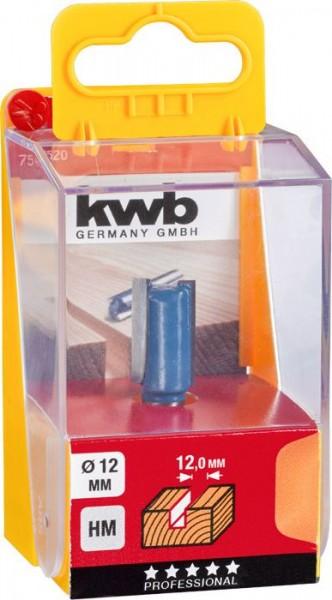 KWB Gleuffrees HSS - 754520