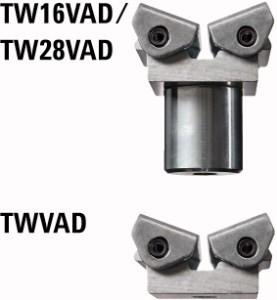 Bessey Vario Tisch-Spannaufsatz TWVAD