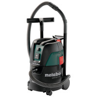 Metabo Alleszuigers ASA 25 L PC, doos - 602014000