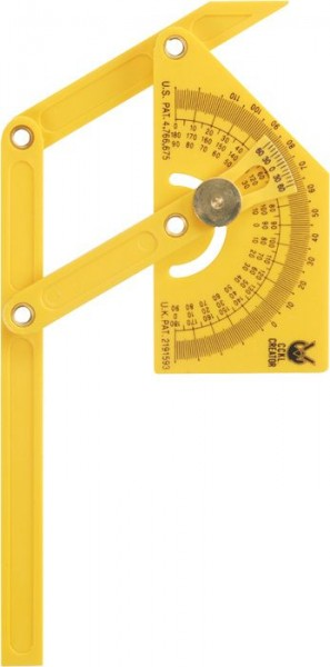 KWB Hoekmeter - 065800