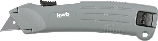 KWB Professioneel veiligheidstrapeziummes, 173 mm - 015210