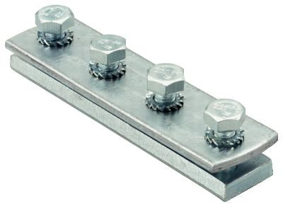 Fischer Schienenverbinder SV 27 - 20 Stück