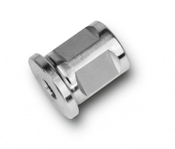 Fein Adapter met 3/4 in Weldon-houder, Ø 7 mm - 63206147010