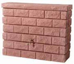 Garantia Wandtank ROCKY 400 L redstone - 326131