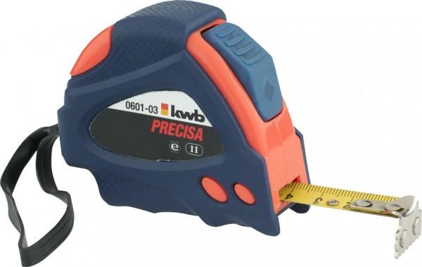 KWB PRECISA-meetband, staal - 060102