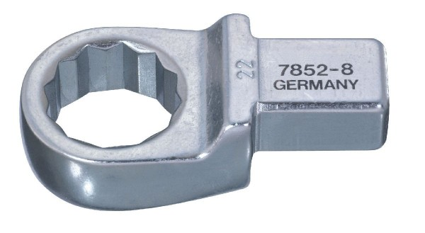 Bahco EMBOUT POLYGONAL 14X18MM, 27MM - 7852-8-27