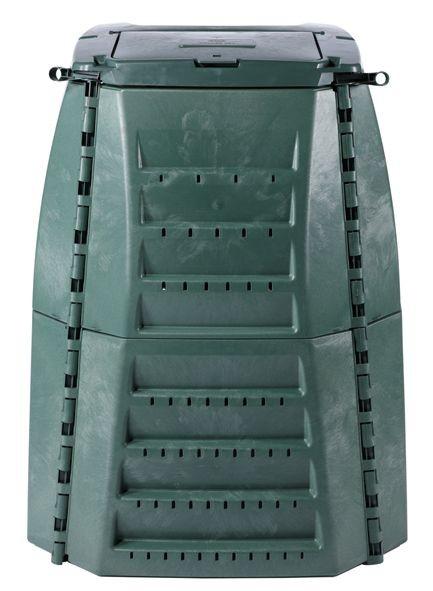 Garantia Komposter Thermo-Star, 400 L