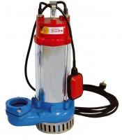 Güde Pompe de puisard submersible PRO 2200 A - 75805