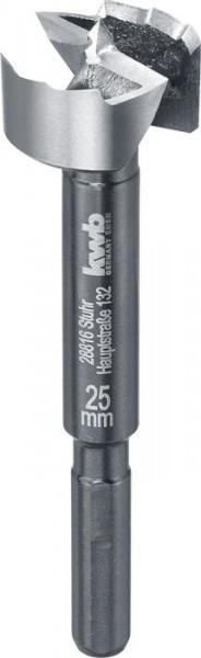 KWB Forstnerboren SPEED, ø 25 mm - 706325