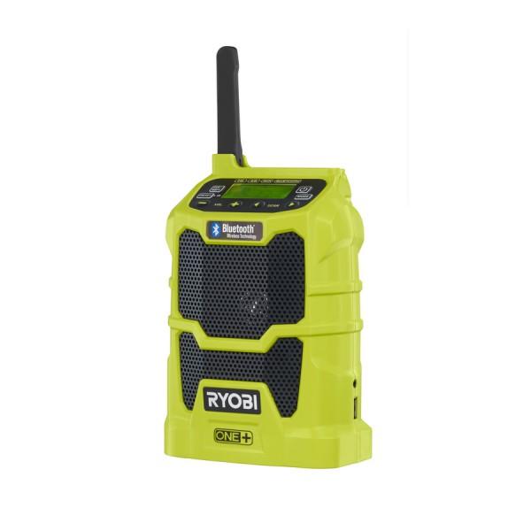 Ryobi R18R-0 Akku Bluetooth Radio 18 V ohne Akku - 5133002455