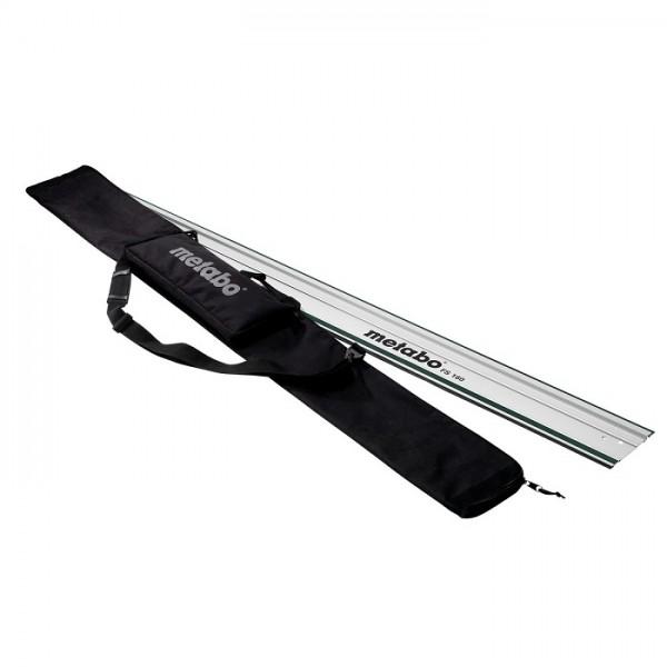 Metabo Binario di guida FS 160 in borsa FST, lunghezza 160 cm - 629011700