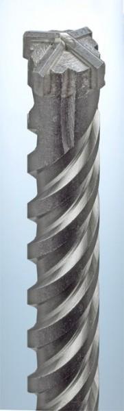 KWB CROSS-TIP hamerboren, punt 4-snijder, ø 8.0 mm - 260508