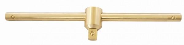 Bahco Barra a T scorrevole antiscintilla Alluminio Bronzo - NS238-16-250