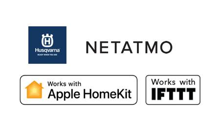 Apple HomeKit und IFTTT
