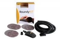 Mirka Handschuurblok Roundy Kit - KIT00ROUND