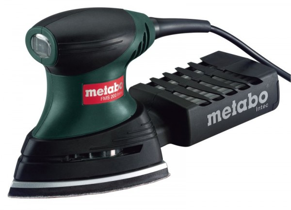 Metabo 200 Watt multi-schuurmachine FMS 200 Intec