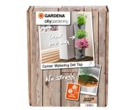 Gardena NatureUp! Bewateringsset Hoek Waterkraan - 13157-20
