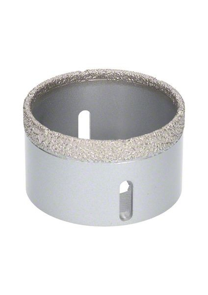 Bosch Fresa diamantata X-LOCK Best for Ceramic Dry Speed 70x35 mm - 2608599023