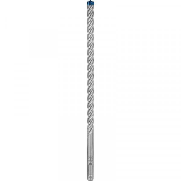 Bosch Professional EXPERT SDS plus-7X Hammerbohrer, 11 x 200 x 265mm. Für Bohrhämmer - 2608900107