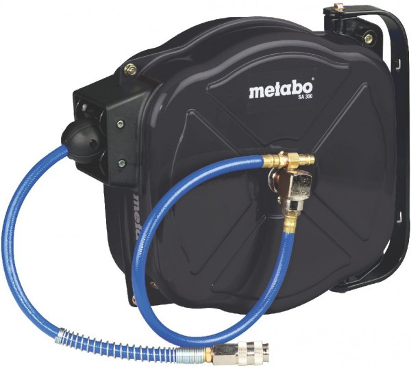 Metabo Slanghaspel SA 300, 15 m - 0901063427