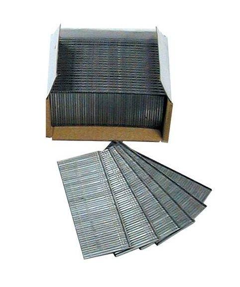 Güde Pins, 64 millimetri 2500 pezzi, zincati - 40209