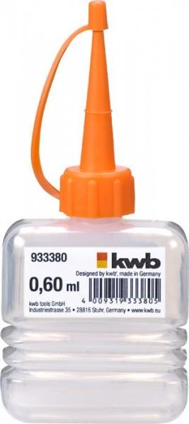 KWB Plastic olieman - 933380